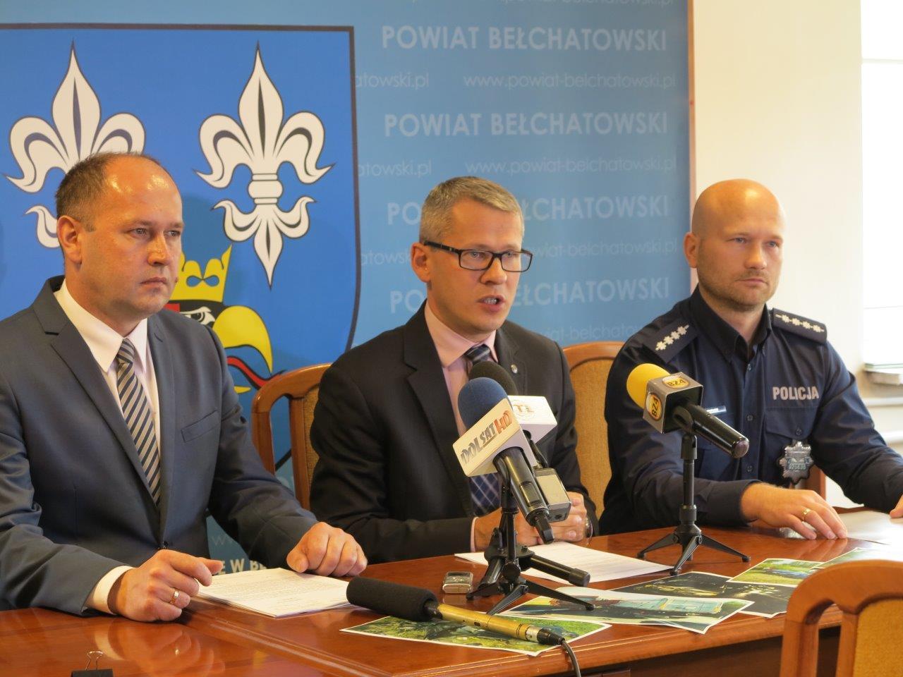 konferencja_starosta_bełchatowski