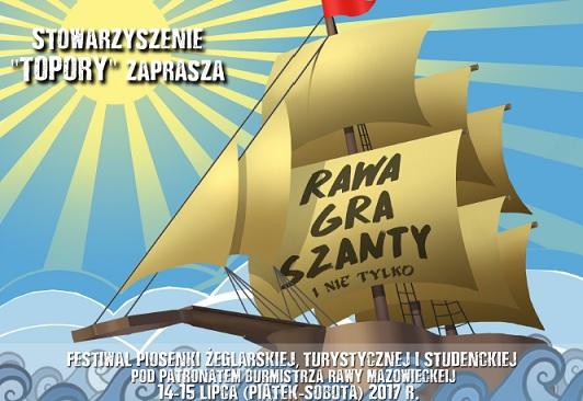 Rawa Maz. szanty
