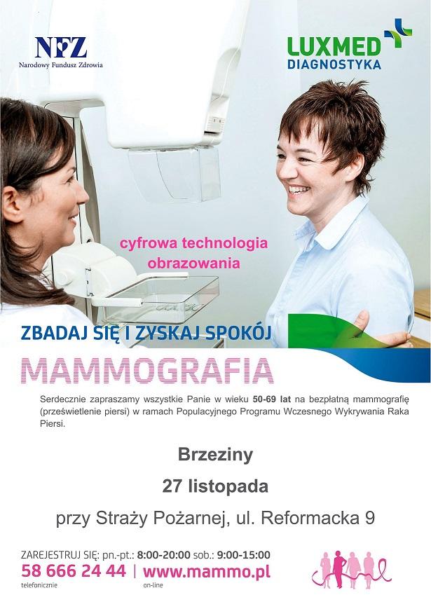 mammografia_Brzeziny